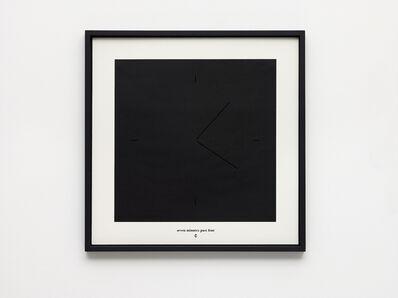 Ingvar Cronhammar, 'Seven minutes past four', 2017
