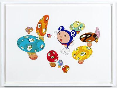 Takashi Murakami, '!N-CHA!', 1999