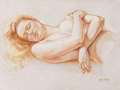 Francine Van Hove, 'Soleil couchant', 2000