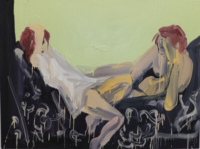 Claudia Doring Baez, 'Germaine Krull- From Akte 1924', 2020