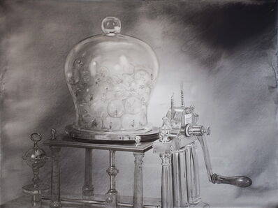 Chao Lu, 'Creator No.2', 2020
