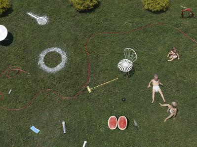 Julie Blackmon, 'Spray Paint', 2020