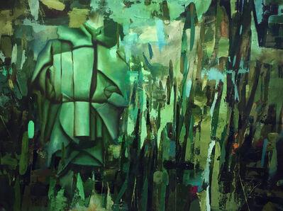 Audun Grimstad, 'We Hiss and We Buzz'