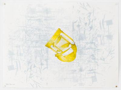 Bahar Taheri, 'Logos', 2019