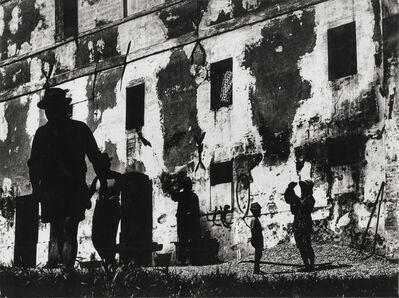 Mario Giacomelli, 'La Buona Terra', 1964-1965