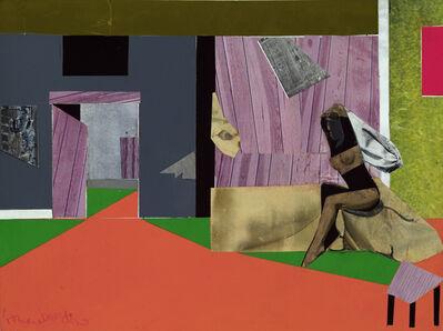 Romare Bearden, 'Susannah', 1969