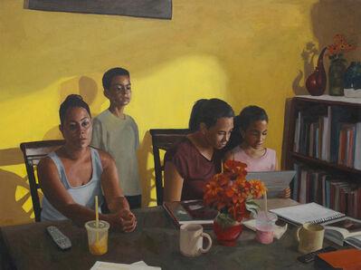 Raelis Vasquez, 'Misunderstanding Home ', 2018