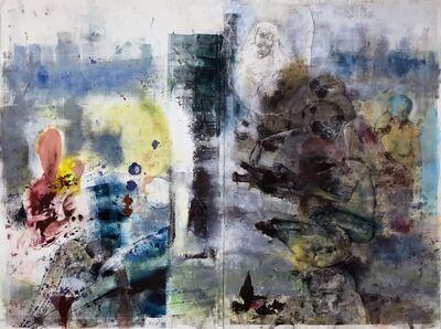 Sabina Klein, 'Disbelief and Carnage ', 2016