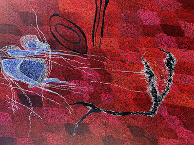 Helen McCarthy Tyalmuty, 'Untitled', 2020