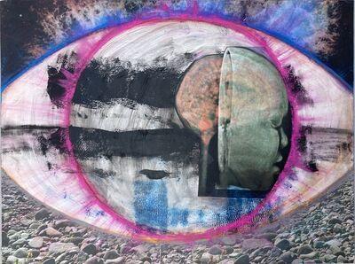 Karen Gibbons, 'Scene', 2020