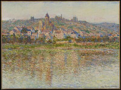 Claude Monet, 'Vétheuil in Summer (Vétheuil en été)', 1879