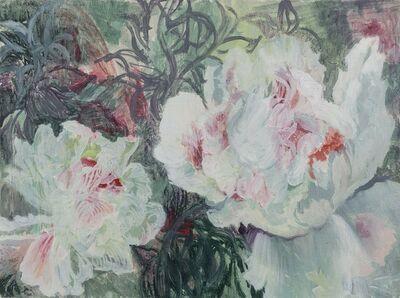 Xie Zhengli, 'Silent breath', 2014