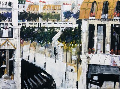 Dennis Campay, 'Paris Metro #3', 2020