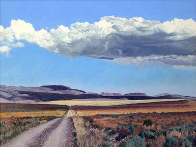 Sheila Gardner, 'Edge of the Great Basin', 2020