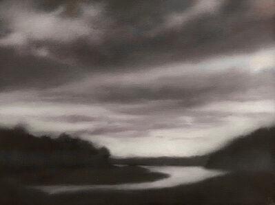 Christie Scheele, 'Marsh at Dusk', 2021