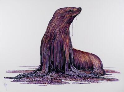 Robert Oxley, 'Sea Dog', 2020