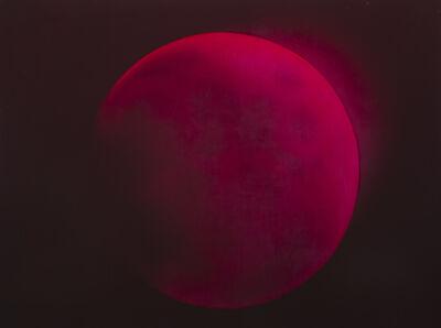Tony Lloyd, 'Luna Rossa', 2019