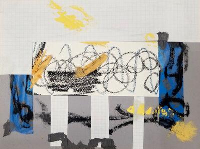 Daniel Martin Sullivan, 'Frequency', 2021