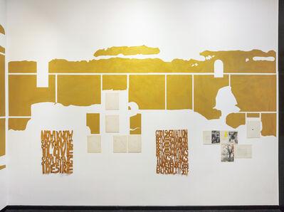 Yane Calovski & Hristina Ivanoska, 'Chapel (We are all in this alone)', 2014