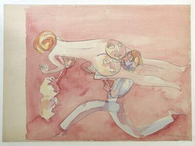 Mino Maccari, 'Sessual', 20th Century