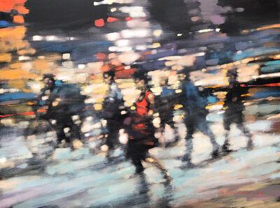 David Hinchliffe, 'Nightlife'