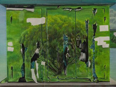 Guo Hongwei 郭鸿蔚, 'Pavilion of the Traveler's Return 还乡阁', 2017