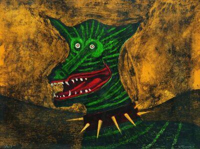 Rufino Tamayo, 'Chacal (Deluxe Edition)', 1973