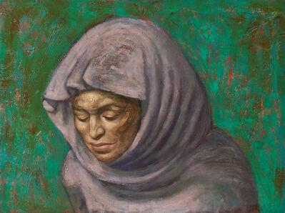 Charles White, 'Untitled (Fulfillment)', c.1965