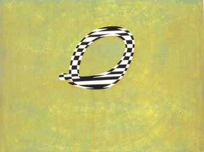 Thomas Nozkowski, 'Untitled #3', 2002
