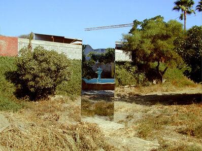 Valeska Soares, 'Picturing Paradise (Tijuana)', 2001