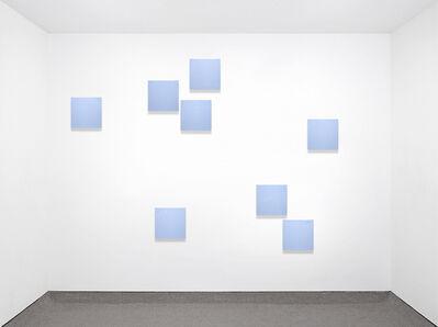 Robert Barry, 'Untitled', 2018