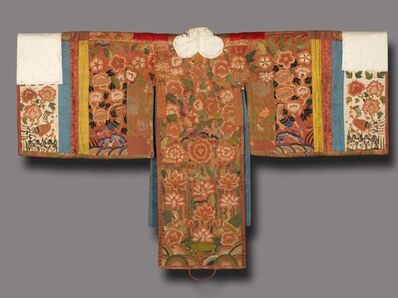 Korea, 18th century, 'Bride's Robe', 1700s