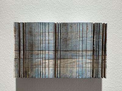 Mathias Hornung, 'bpm', 2018