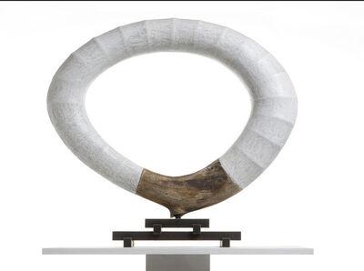 Kurt Steger, 'Winter Circle', 2012