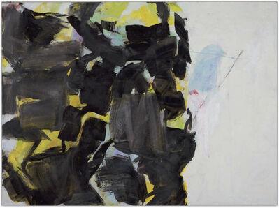 Natalie Edgar, 'Letter from Joan Miro', 2013