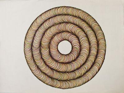 Carlos Villa, 'Untitled', c. 1960s