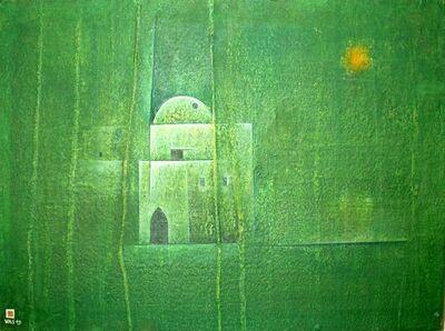 Vaseem Mohammed, 'The Deserters', 2004