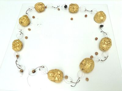 Shelagh Wakely, 'Fruit necklace', 2009