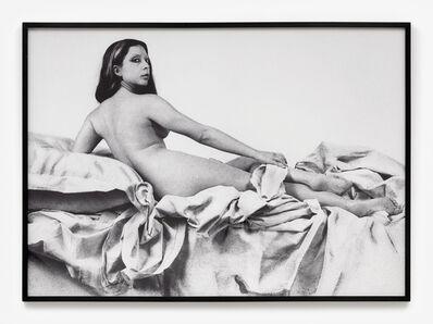 ORLAN, 'La grande Odalisque ', 1977