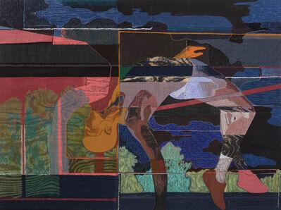 Ivan Andersen, 'Overligger', 2020