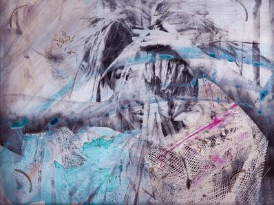 Raphael Mazzucco, 'Pink Beauty', 2019