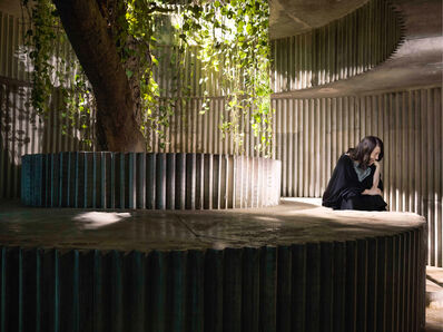 Isaac Julien, 'Solutions invented (Lina Bo Bardi - A marvellous entanglement)', 2019
