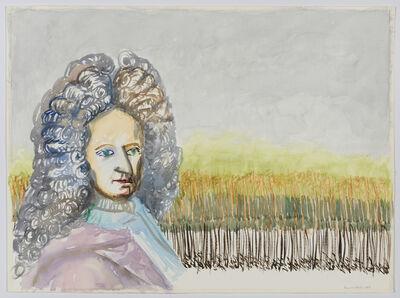 Emo Verkerk, 'Daniel Defoe', 1997