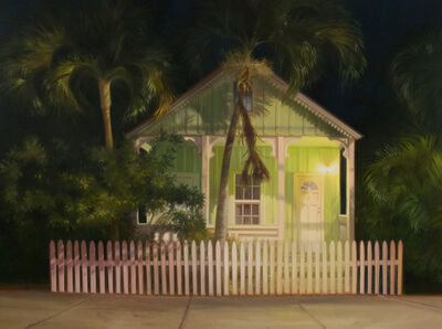 Sarah Williams, 'Southard Street', 2020