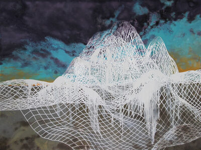 Marie Dolma Chophel, 'Melting 消融', 2014