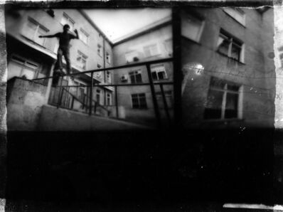 Sergej Vutuc, 'Untitled _ 18', 2017