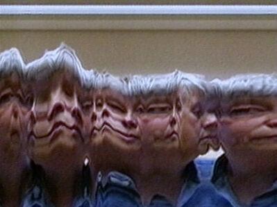 Steina Vasulka, 'Warp', 2000