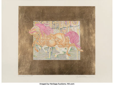 Guillaume Azoulay, 'Museum Edition Manege II', 2017