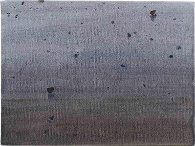 Shi Zhiying 石至瑩, 'Stone 18-2 石頭 18-2', 2018