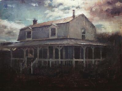 Nicolas Martin, 'Old House', 2019